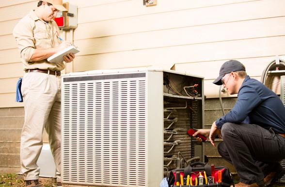 Furnace Repair - Heating Solutions